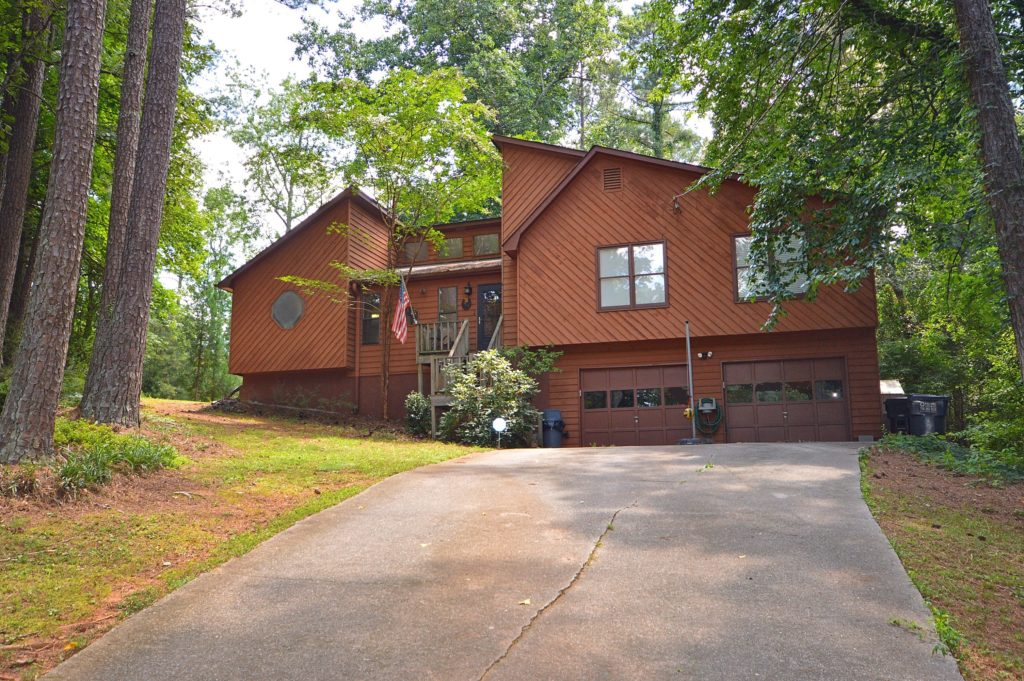 204 Jody Lynn Court Woodstock Ga 30188 Peachtree Realty Group